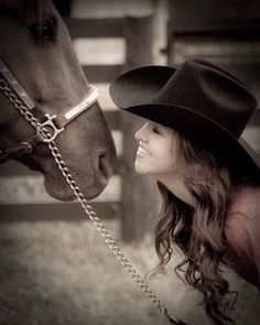 country senior picture ideas with horses - Google Search