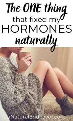 Think you may have a hormonal imbalance and want to improve hormone balance naturally? Look no further, here's the answer you're looking for. Balance Hormones Naturally, Holistic Wellness, Holistic Medicine, Female Hormones, Healthy Mind And Body, Health Articles, Health Tips, Health And Wellbeing, Gut Health