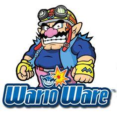 WarioWare games - Nintendo - Wario