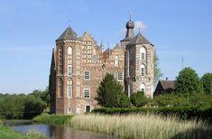 Het kasteel Croy