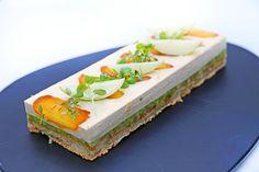 Recipe by Franck Geuffroy from Culinary School Alain Ducasse.