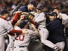 And the Red Sox