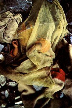Ernst Haas: Himalayan Pilgrimage[Tibet, 1978]