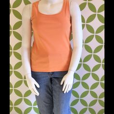 Chico's - The Ultimate Tee 97 cotton 3 spandex Chico's Tops Tank Tops