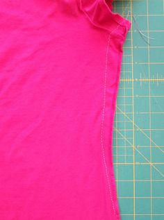 This tutorial shows you how to make alterations to your own clothing right at home instead of paying high prices to a professional tailor.