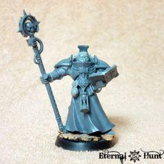Ordo Hereticus Inquisitor WIP (6)
