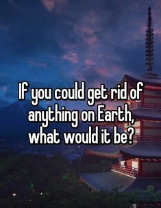 """Someone posted a whisper, which reads """"If you could get rid of anything on Earth, what would it be? Facebook Group Games, Facebook Party, For Facebook, Fun Questions To Ask, Life Questions, Facebook Questions, Poll Questions, Facebook Engagement Posts, Social Media Engagement"""