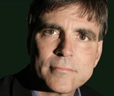 """Randy Pausch, of """"Last Lecture"""" fame. Don't know what I'm talking about? Read more about Randy here: http://en.wikipedia.org/wiki/Randy_Pausch~~~ Randy Pausch was a truly inspirational man, whom I hold in the highest regard."""