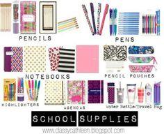 Imagen de school, study, and notebook
