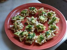 Chalupita Tostitos® Scoops!® | 25 Tostitos Recipes That Are Delicious For The Party
