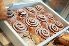Asheville's Best Cinnamon Rolls | Garden and Gun