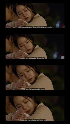 Korean Drama Quotes, Kdrama Memes, Baddie Quotes, Quotes Indonesia, Quote Board, Drama Film, Movie Quotes, Quote Of The Day, Qoutes