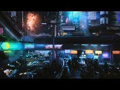 Anuncio de TV de Mass Effect 3... brutal y muy espectacular, gran uso e integración de CGI! I'm loving it
