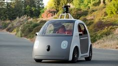 Google's self-driving car: How does it work and when can we drive one?   Technology   The Guardian