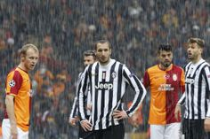 By Ed Malyon 3 Comments Galatasaray 1-0 Juventus: Recap as Juventus crash out of the Champions League