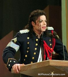 Michael Jackson | NAACP Awards | 1994