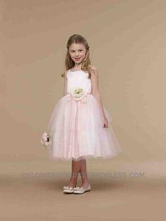 5eff785b47c Blush Colored Flower Girl Dresses Wedding Dresses For Girls