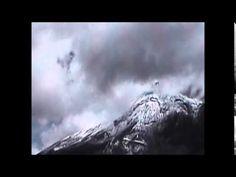 Vulcano Popocatepetl interesting capture 15.08.2014 - New Ufo