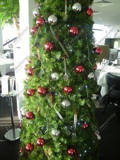 Christmas - Urban Planters