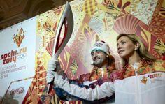 Last Sport News: Sochi, arrivata la torcia olimpica. La Virtus Bologna ingaggia Ndudi Ebi. Il Tas riassegna la medaglia d'oro a Mads Glasner.