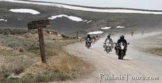 Suzuki Hayabusa , Bodie Road , California http://www.PashnitBusa.com #pashnit #hayabusa