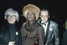 26 of Grace Jones' Most Perfect, Iconic, Outrageous Looks