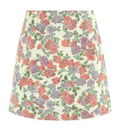newlook: http://www.newlook.com/shop/womens/skirts/brown-rose-tapestry-a-line-mini-skirt_288515529