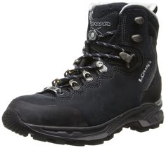 Lowa Women's Mauria Ll Flex WS Hiking Boot * You can find out more details at the link of the image.