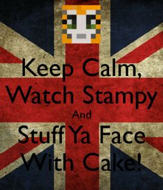 Stampy is my happy place Minecraft Sign, Minecraft Stampy, Minecraft Funny, How To Play Minecraft, Minecraft Party, Joey Graceffa, Lego War, Baymax, Games For Girls
