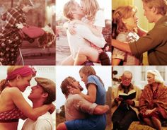 The Notebook ♡