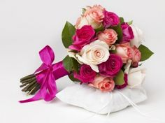 Stylish Femininity #Bouquet 	£77.00