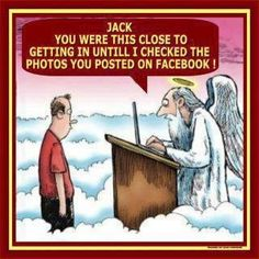 A Little Religious Humor