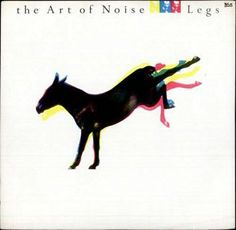 """Art of Noise - Legs -- Good example of """"ICON"""" for Exercise C"""