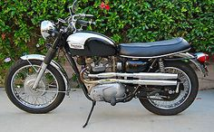 Triumph : Trophy 1969 Triumph TR6C, Euro tank | 1969 Triumph Classic Motorcycle in Santa Monica CA | 3512184104 | Used Motorcycles on Oodle ...