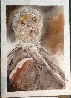 KZNSA - Face It: An Exhibition by the Garrett Artists