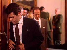 Agosto: A morte de Getúlio Vargas