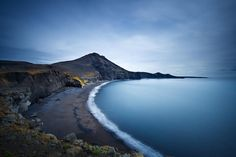 Icelandic Landscapes by Andy Lee