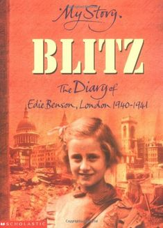 The Blitz (My Story) by Vince Cross