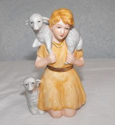 Home Interior Figurines Collectibles Figurines Homco Decorative Collectible Brands Decorative Collectibles
