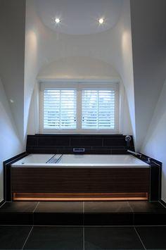 Designa Interieur | raambekleding project Huizen