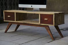 Mueble de TV - Don Draper