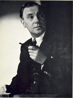Ralph Richardson (I) (1902–1983)