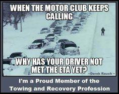 #TowingProblems #IAPMOTTARP