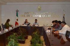 El Instituto Electoral del Estado de Querétaro (IEEQ) contribuye a la difusión de la cultura democrática, con un texto académico...