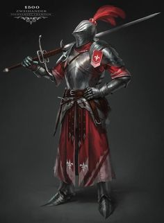 Tagged with art, armor, knight, character art; Knights Return of KNIGHT Medieval Knight, Medieval Armor, Medieval Fantasy, Armadura Medieval, Fantasy Armor, Dark Fantasy, Fantasy Art Warrior, Dnd Characters, Fantasy Characters
