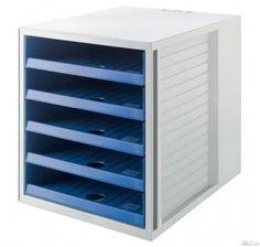 Zásuvkový box Cabinet KARMA eko