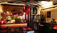 Grindhaus - REDHOOK  dinner date  http://www.grindhausrestaurant.com/