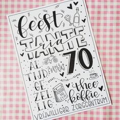 Birthdays, Doodles, Bullet Journal, Stickers, Drawings, Creative Ideas, Cards, Gifts, Diy