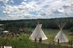 Aboriginal Day Live & Celebration 2015 in Edmonton - Official Photo Gallery