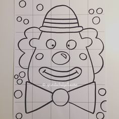 Primary school whispers Quickly prepare an art lesson for tomorrow … - Grundschule Crafts To Make, Fun Crafts, Arts And Crafts, Circus Crafts, African Masks, Mask For Kids, Christmas Crafts For Kids, Art Plastique, Rock Art
